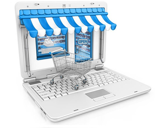 راه اندازی فروشگاه اینترنتی رایگان