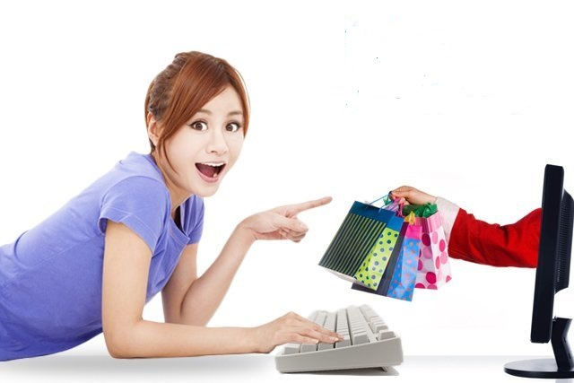 ساخت فروشگاه اینترنتی رایگان